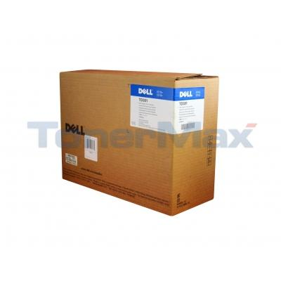 DELL 5210N TONER CARTRIDGE BLACK 20K